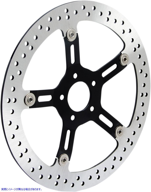 【取寄せ】 アレンネス 02-910 ARLEN NESS Big Brake Rotor - 14