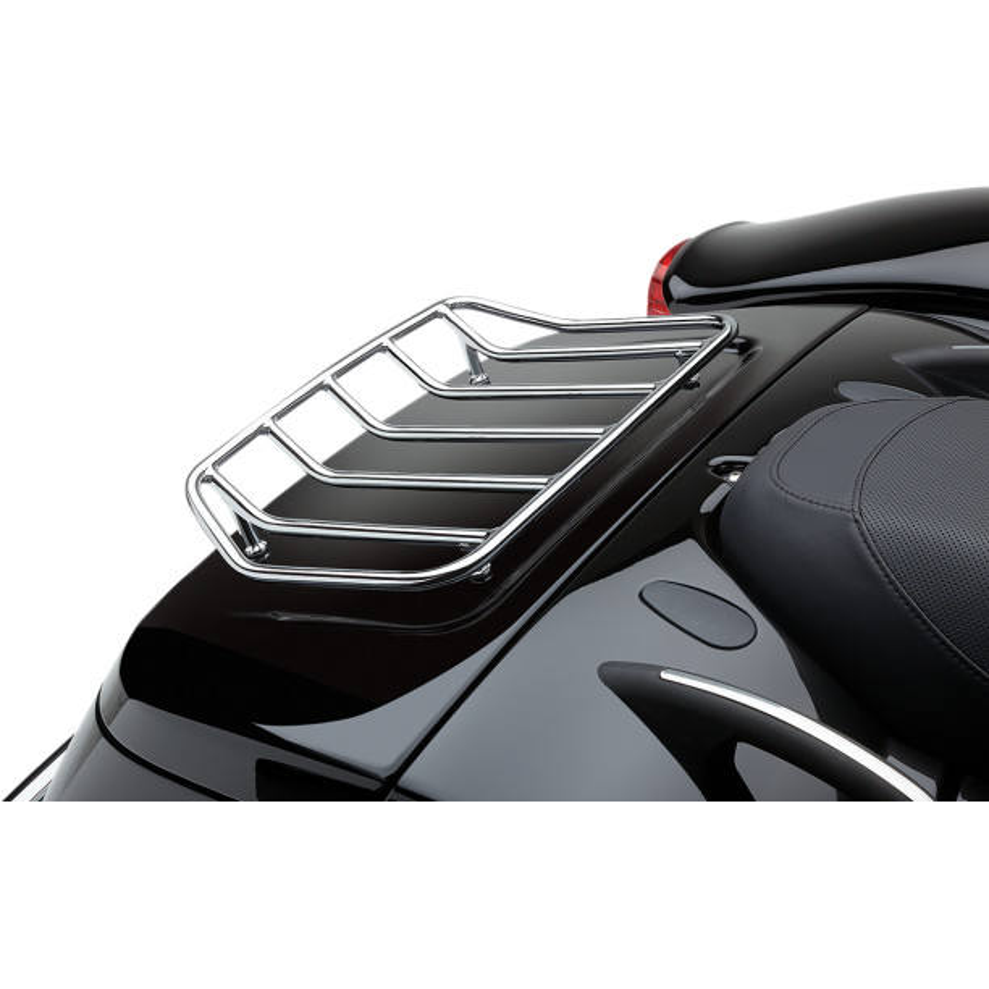 【取寄せ】 コブラ 602-3000 COBRA LUGGAGE RACK TUBE FRWHLR 15100290 ( 1510-0290 ドラッグスペシャリティーズ DRAG SPECIALTIES