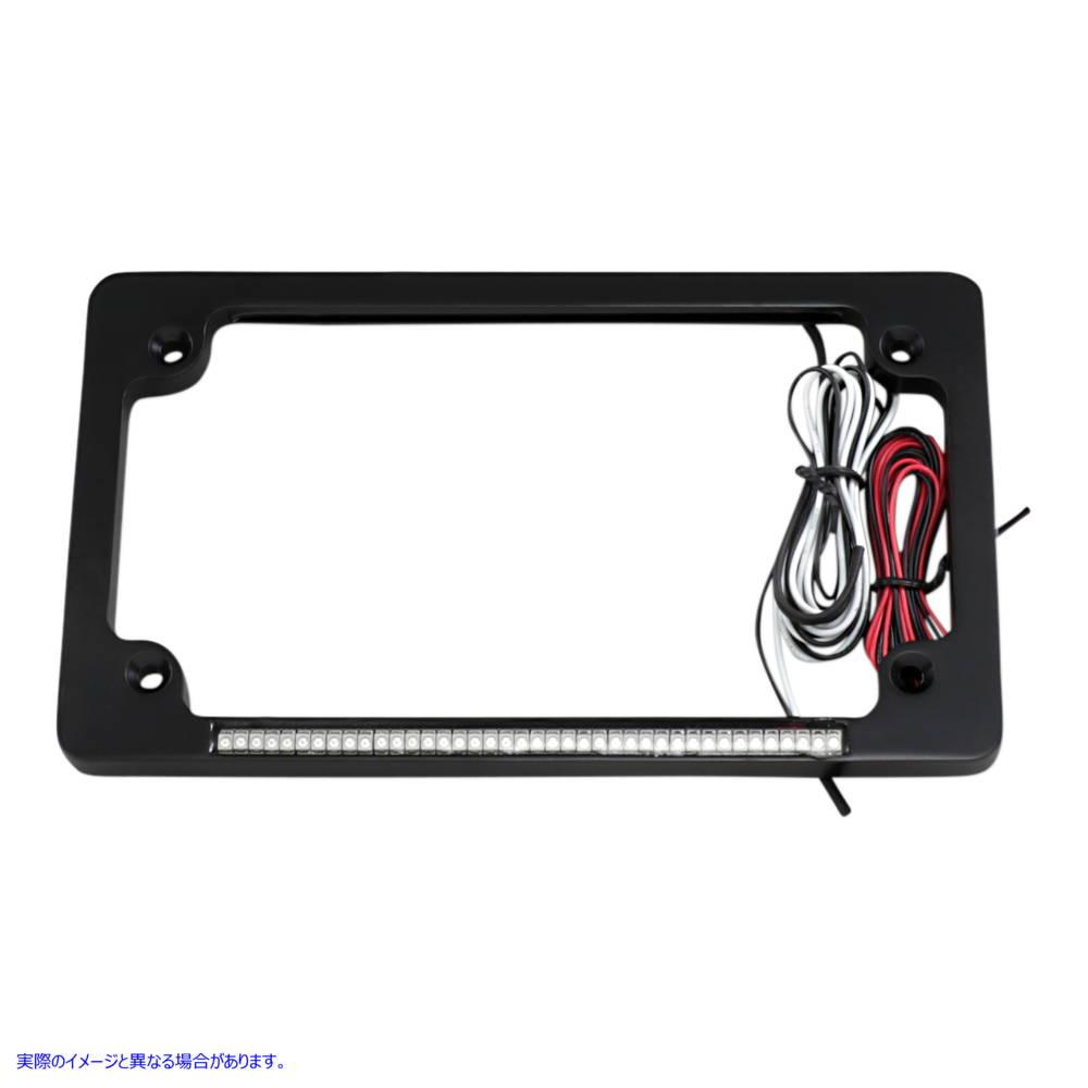 【取寄せ】 カスタム ダイナミクス TF02-B CUSTOM DYNAMICS FRAME LP DUAL BLACK FRAME LP DUAL BLACK 20300991 ( 2030-0991 ドラッグスペ