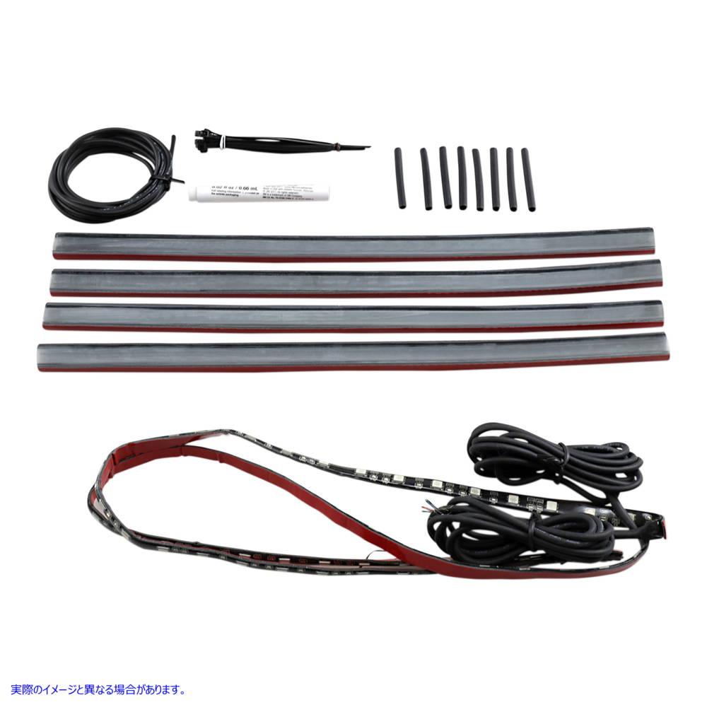【取寄せ】 カスタム ダイナミクス CD-IND-MWZ-WHEL CUSTOM DYNAMICS LIGHT WIZARD WHEEL IND 20402160 ( 2040-2160 ドラッグスペシャリテ