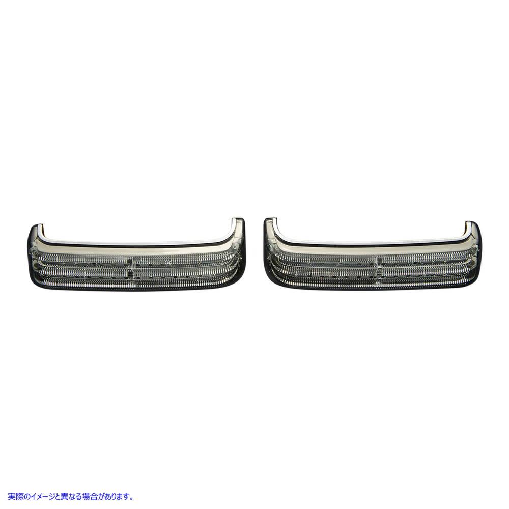 【取寄せ】 カスタム ダイナミクス PB-SB-BCM-CS CUSTOM DYNAMICS LIGHT SBAG BCM CHR/SMK 20402270 ( 2040-2270 ドラッグスペシャリティ