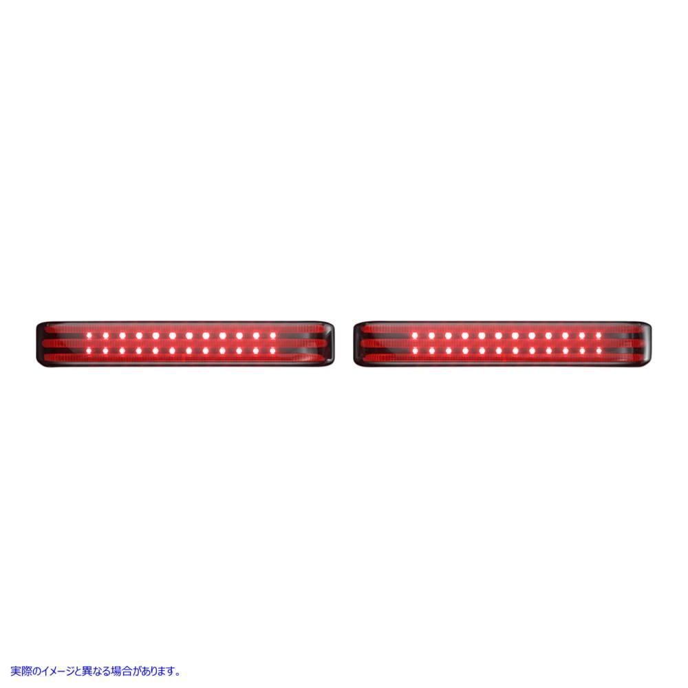 ( BLK/SMK ドラッグスペシャリティ DYNAMICS ダイナミクス 2040-2277 LIGHT カスタム PB-SB-SS6-BS SS6 【取寄せ】 CUSTOM SBAG 20402277