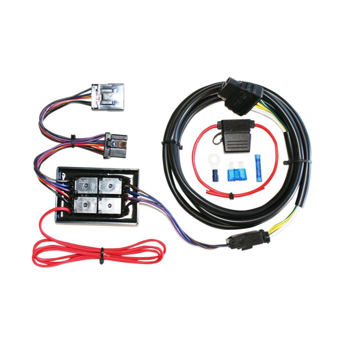 【取寄せ】 クロームワークス 720760 KHROME WERKS CONVERTER ISO W/8PIN MUL CONVERTER ISO W/8PIN MUL ( 3902-0168 ドラッグスペシャリ