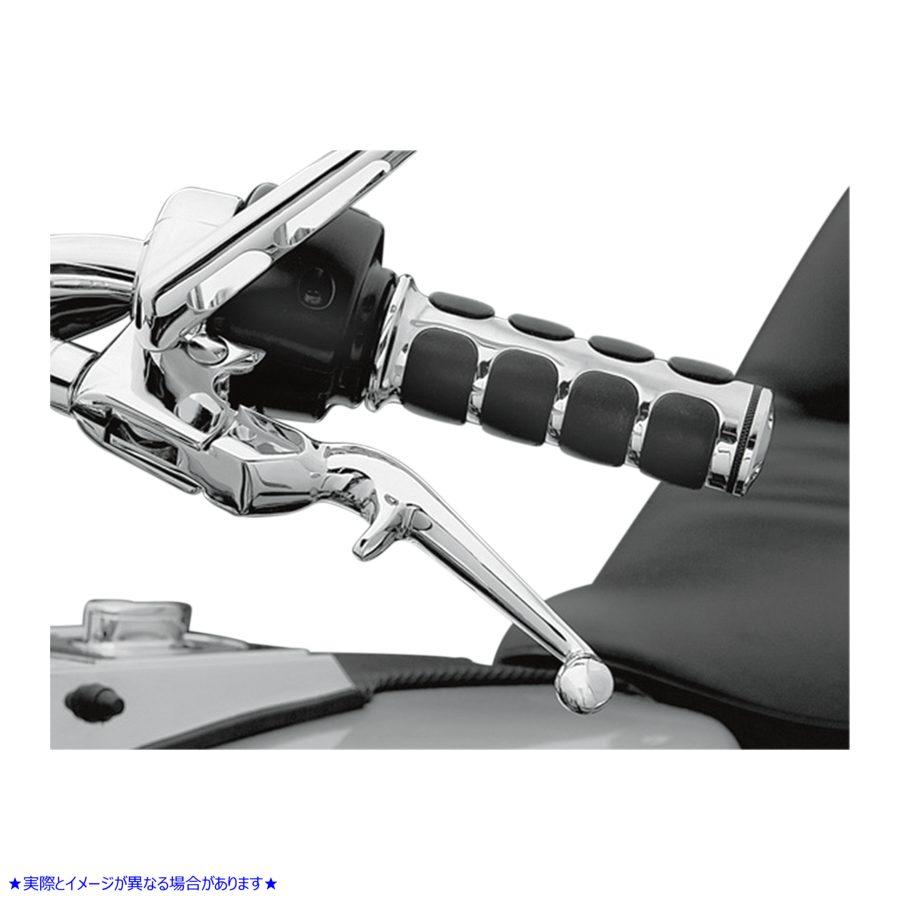 【取寄せ】 クリヤキン 1021 KURYAKYN LEVER PLAIN TRIGGER LEVER PLAIN TRIGGER 06100701 ( 0610-0701 ドラッグスペシャリティーズ DRAG S