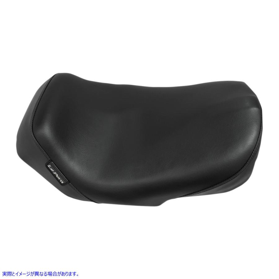 【取寄せ】 LK-005RZ LE PERA SEAT BBONES PYO RZRBK 08+ 08011117 ドラッグスペシャリティーズ 0801-1117 DRAG SPECIALTIES