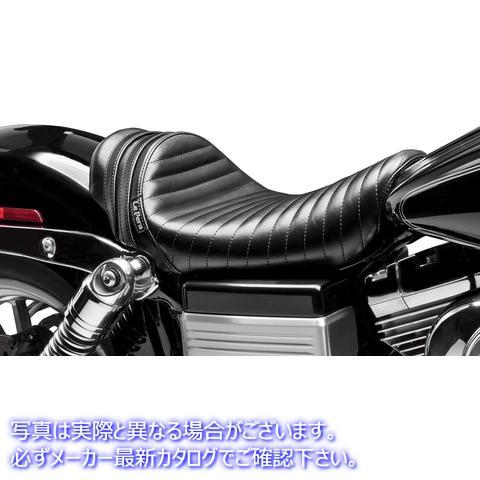 【取寄せ】 LK-411BLK LE PERA SEAT STUBSSP BLK 06-17FXD シート STUBSSP 黒ブラック 06-16FXD 08030441 ドラッグスペシャリティーズ 08