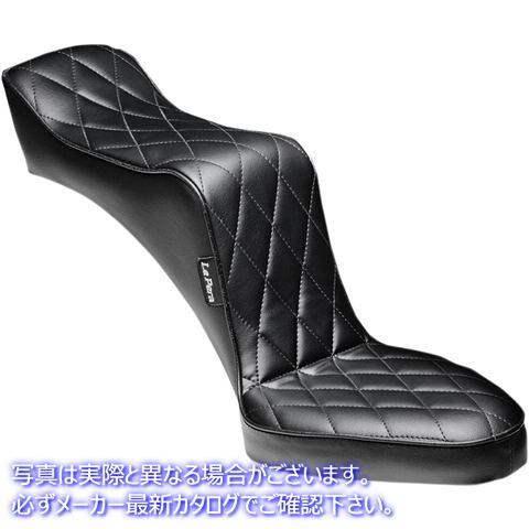 【取寄せ】 ラペラ L-550 DM LE PERA SEAT BARON II DIAMOND シート BARON II DIAMOND 08040598 ドラッグスペシャリティーズ 0804-0598 DR