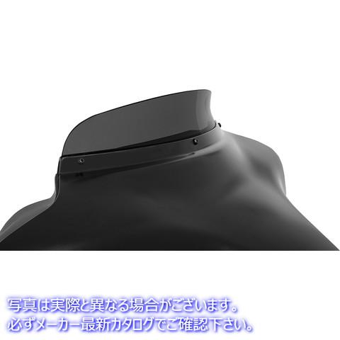 【取寄せ】 メンフィスシェード H-D MEP87910 MEMPHIS SHADES HD SPOILER 96-13 FLH 3 DBSM 23100679 ( 2310-0679 ドラッグスペシャリティ