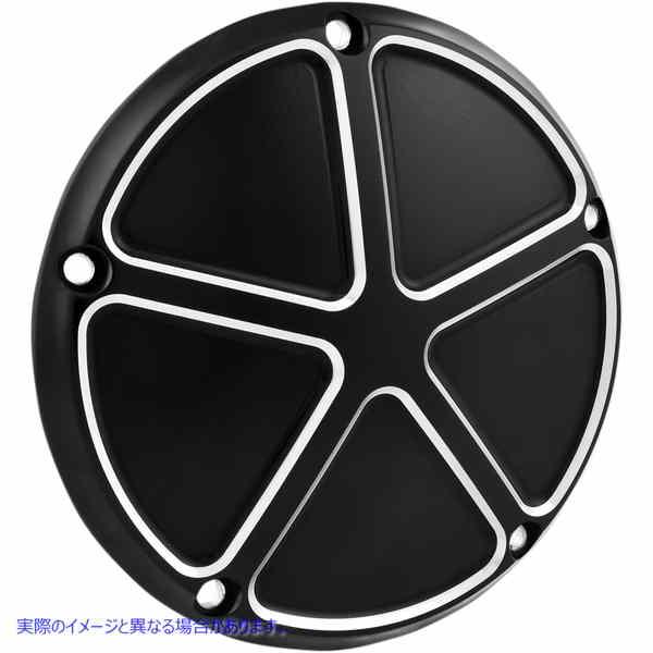 【取寄せ】 パフォーマンスマシーン 0177-2053-BM PERFORMANCE MACHINE (PM) Derby Cover - Contrast Cut? - Formula COVER DERBY 5-H FMLA