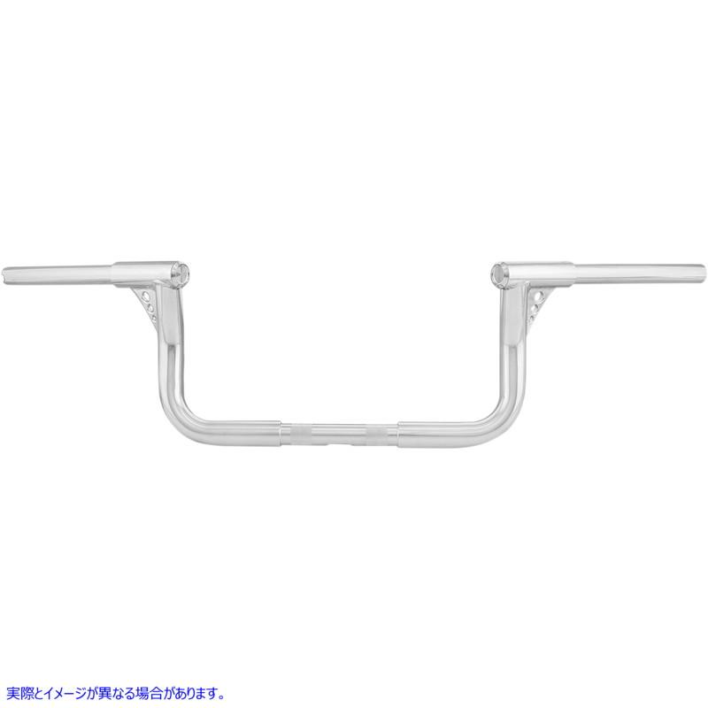 【取寄せ】 ROLAND SANDS DESIGN ローランドサンズ デザイン 0173-1889-CH RSD HANDLEBAR K-APE8