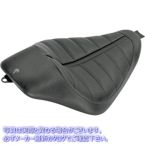 【取寄せ】 ROLAND SANDS DESIGN ローランドサンズ デザイン 76930 RSD SEAT BOB JOB ENZO BLK XL シート BOB JOB ENZO 黒ブラック XL 080