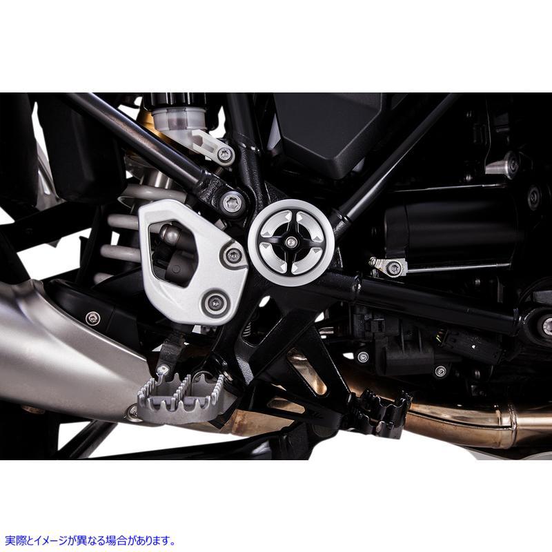 【取寄せ】 RSD ローランドサンズデザイン 0205-2013-BM RSD PLUGS PIVOT SWINGARM GS 13030304 ( 1303-0304 ドラッグスペシャリティーズ
