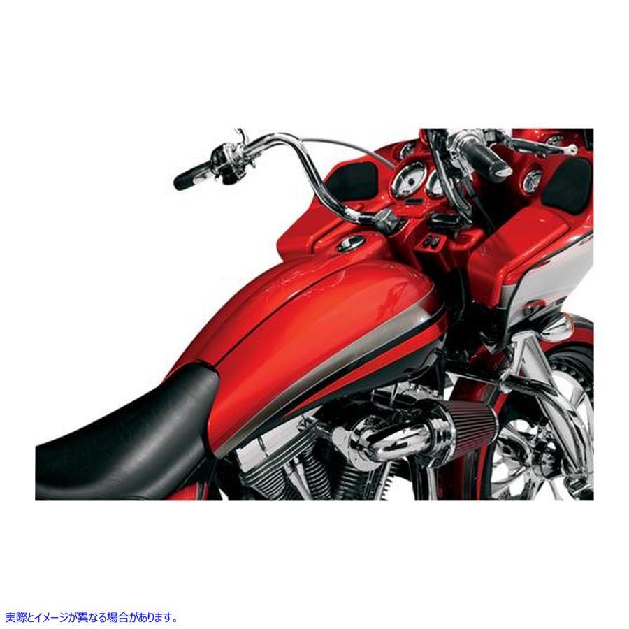 【取寄せ】 RWD-50020 RUSS WERNIMONT DESIGNS TANK GAS 08-16 FLTR 07010526 ドラッグスペシャリティーズ 0701-0526 DRAG SPECIALTIES