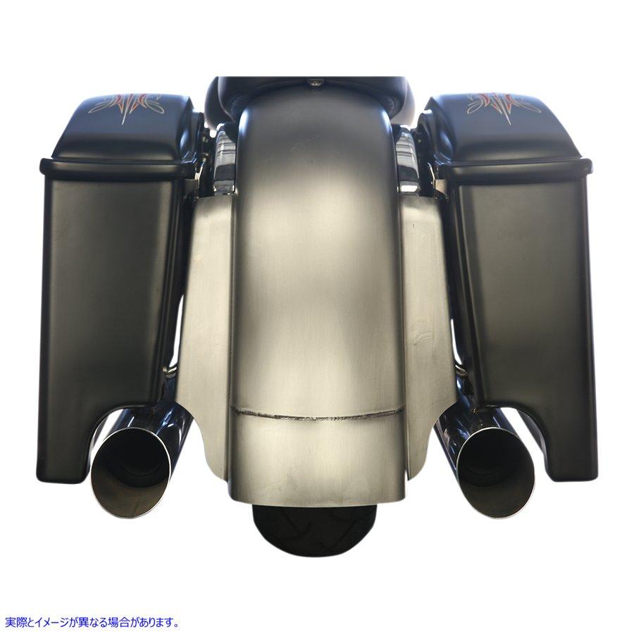 【取寄せ】 ラス ワーニモント デザイン RWD-10108 RUSS WERNIMONT DESIGNS FENDER RR 9