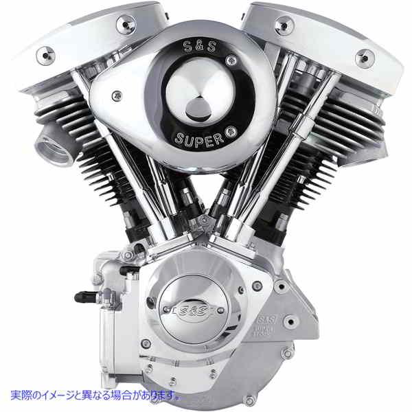 【取寄せ】 31-9905 S&S CYCLE ENGINE SH93 E CARB ENGINE SH93 E CARB 09010202 ドラッグスペシャリティーズ 0901-0202 DRAG SPECIALTIES