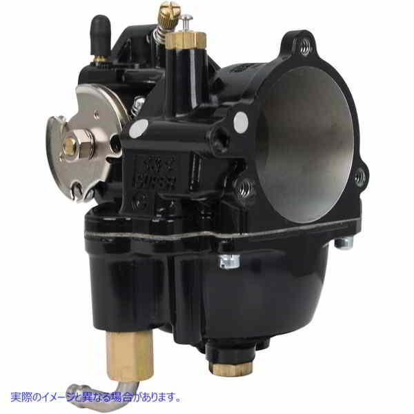 【取寄せ】 110-0138 S&S CYCLE CARBURETOR STD G BLK 10020060 ドラッグスペシャリティーズ 1002-0060 DRAG SPECIALTIES