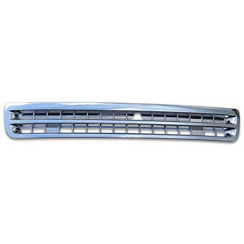 いすゞ ギガ オールメッキフロントグリル 平成15年6月~平成19年2月 ABS 純正交換 AP-T157T120LR