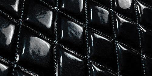 ダッシュマット カバー ふそう スーパーグレート フロント キルティング ブラックキルト AP-DM02-BK