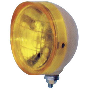 送料無料 ドーワ ワーキングランプ 作業灯 24V40 お得クーポン発行中 4 2黄 樹脂製 40W 1 倉庫