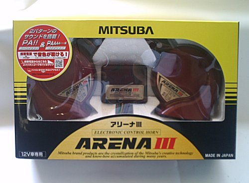 img55567220 parts king rakuten market store rakuten global market arena 3 mitsuba arena horn wiring diagram at bayanpartner.co