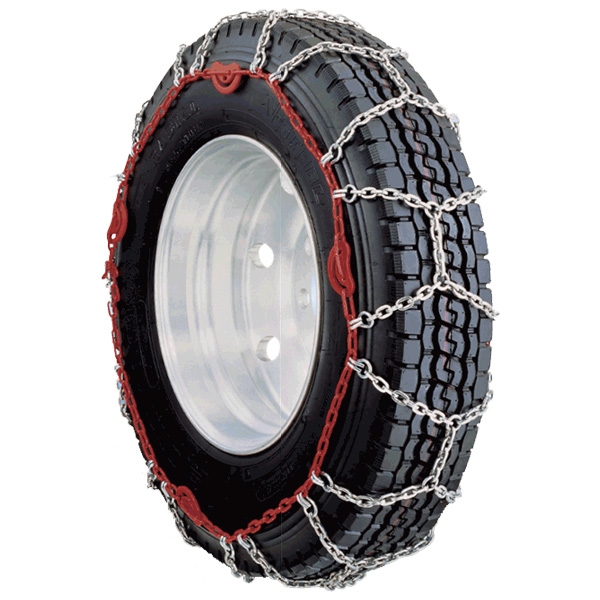 Tsubaki chain tire light Max tires: 205 / 70R16, 205 / 75R16 came tight  with tire bus track Tsubaki chain * delivery time: 2-3 weeks