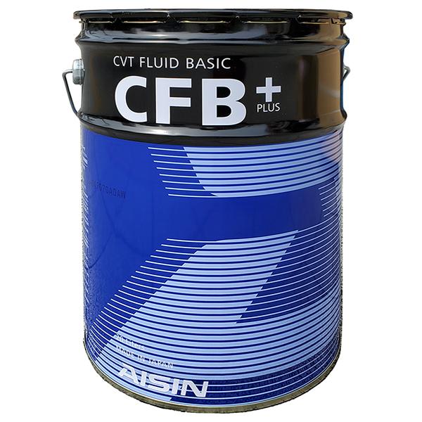 AISIN/アイシン CVTフルード CVTF8020 20L缶旧品番CVTF5020 緑色 国産一般CVT車(金属ベルトタイプCVT車)