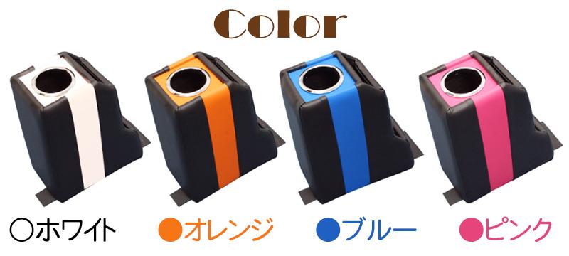 Affiliate design original Hustler exclusive center console made in Japan Suzuki Hustler CVT car the all 4 color accessory case juice put the console box.