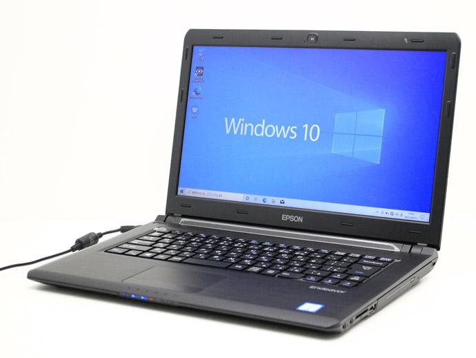 Office付き Core i5 SSD搭載 スピード対応 全国送料無料 中古 あす楽 WEBカメラ搭載 テレワークに最適 送料無料 ノートパソコン Windows10 EPSON 海外限定 DVD-RW 2.3GHz 6200U メモリ Bランク Endeavor 8GB 256GB 新品SSD NY2500S X22
