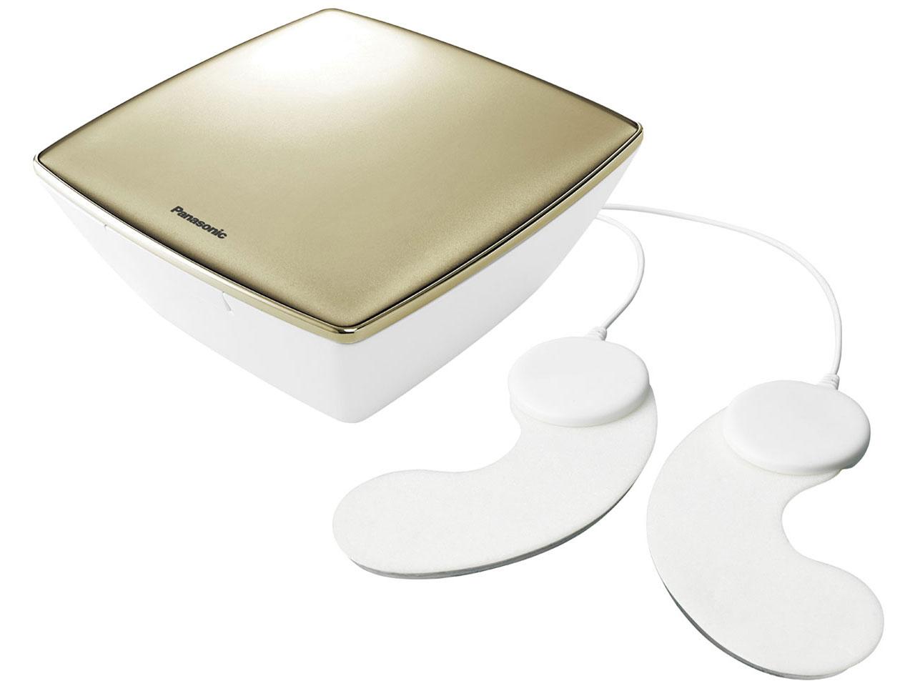 Panasonic パナソニック 低周波治療器 ポケットリフレ EW-NA65-N シャンパンゴールド【即納・送料無料】