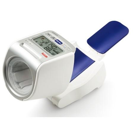 OMRON オムロン 上腕式自動血圧計 HEM-1021【即納・送料無料】