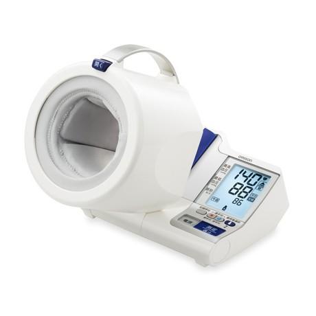 OMRON オムロン 上腕式自動血圧計 HEM-1011【即納・送料無料】