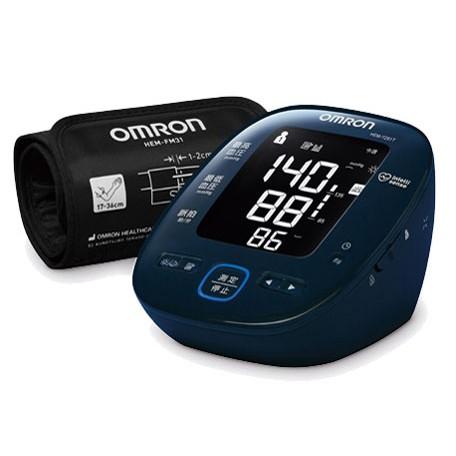OMRON オムロン 上腕式血圧計 HEM-7281T Bluetooth/NFC対応【即納・送料無料】