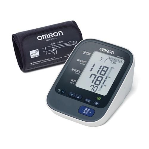 OMRON オムロン 上腕式血圧計 HEM-7325T【即納・送料無料】