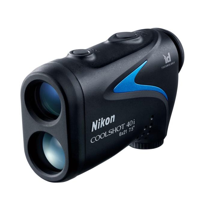 Nikon ニコン 携帯型レーザー距離計 COOLSHOT 40i 【即納・送料無料】