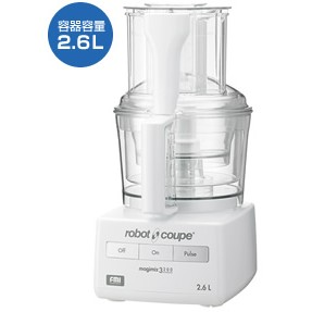 ROBOT COUPE ロボクープ フードプロセッサー MAGIMIX マジミックス RM-3200FA【送料無料・代引不可】@