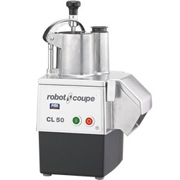 ROBOT COUPE ロボクープ マルチ野菜スライサー CL-50E【送料無料・代引不可】