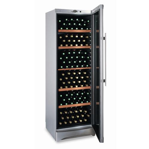 エクセレンス 三ツ星貿易 コンプレッサー式ワインキャビネット VF-373C 120本収納【送料無料・代引き不可】