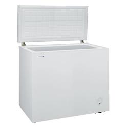 ノーフロスト 198L 冷凍庫 ノンフロン・チェストフリーザー JH198CR ホワイト【送料無料・代引き不可】
