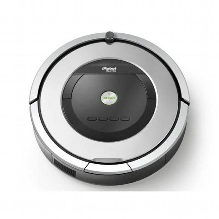 COLOR TREE Asa para Aspiradoras iRobot Roomba Serie 700 Negro