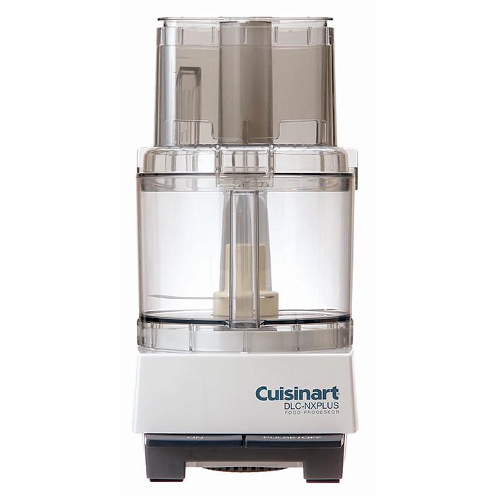 Cuisinart クイジナート 業務用フードプロセッサー DLC-NXJ2PS 単機能タイプ/4.2L 【送料無料】