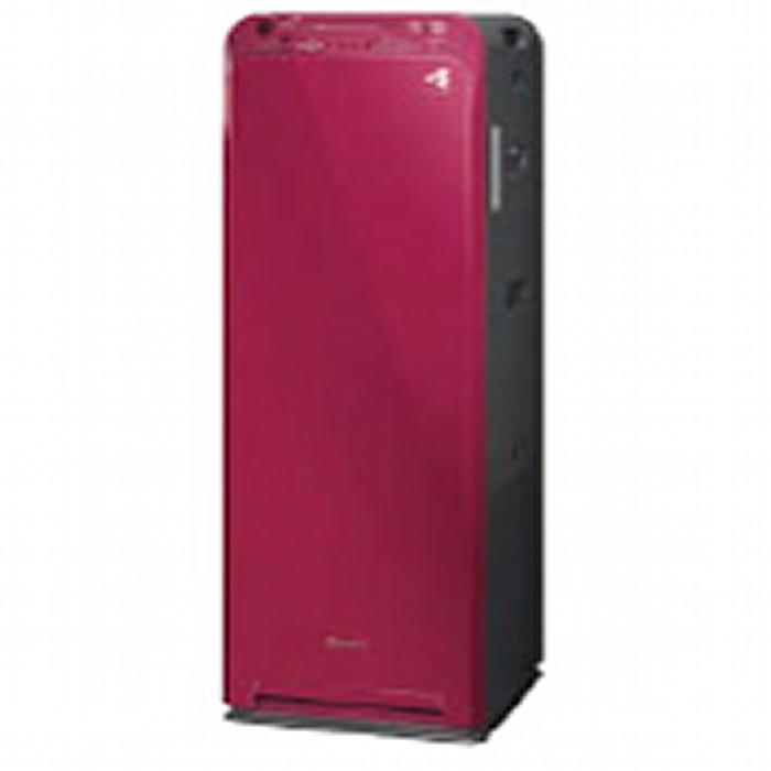 DAIKIN ダイキン 加湿ストリーマー空気清浄機 ACK55T-R マルサラレッド (同等品:MCK55T-R) 【即納・送料無料】