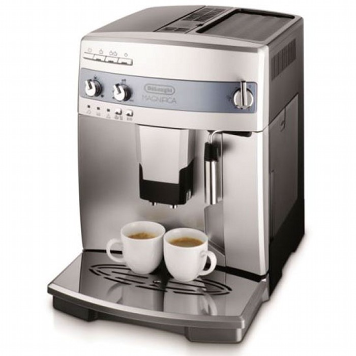 DeLonghi デロンギ コーヒーメーカー マグニフィカ ESAM03110S【即納・送料無料・代引き不可】