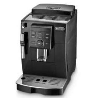 DeLonghi デロンギ コーヒーメーカー マグニフィカS ECAM23120BN【即納・送料無料・代引き不可】