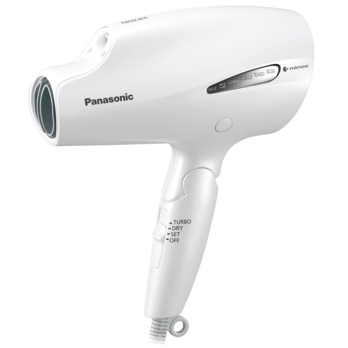 パナソニック ヘアードライヤー ナノケア EH-NA99-W 白 Panasonic 【即納・送料無料~】