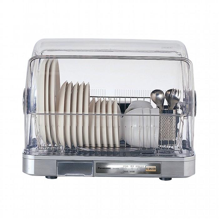 Panasonic パナソニック 食器乾燥器 FD-S35T3-X ステンレスタイプ【送料無料・即納】