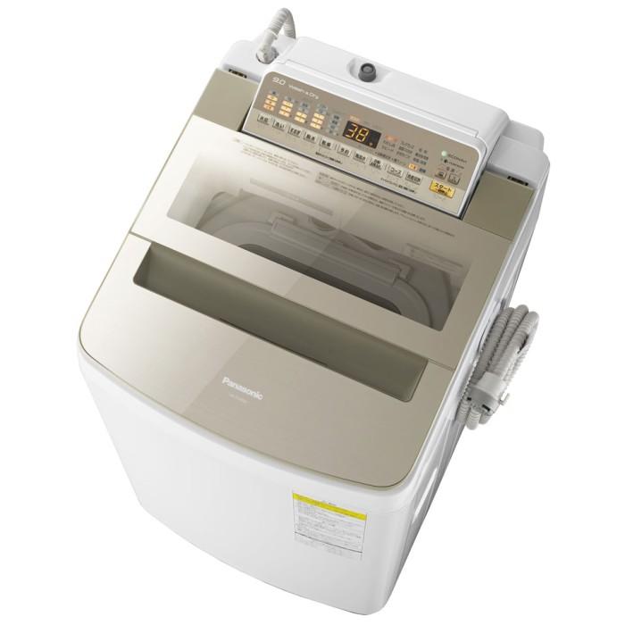 Panasonic パナソニック 洗濯乾燥機 NA-FW100S5-T ブラウン 洗濯10.0kg/乾燥5.0kg  【送料無料】【02P03Dec16】