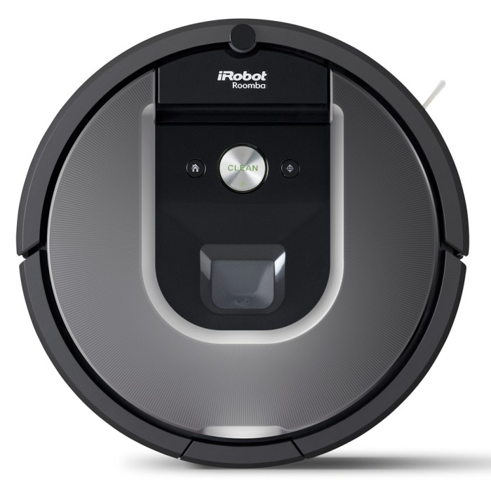 iRobot 全自動おそうじロボット ROOMBA ルンバ960 R960060 アイロボット 【即納・送料無料】