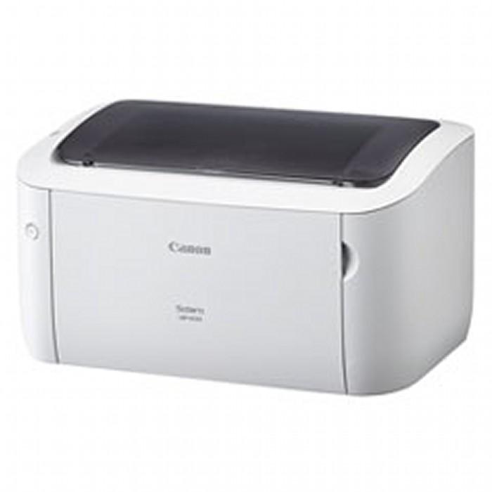 CANON A4 モノクロレーザービームプリンター LBP6030【即納・送料無料】
