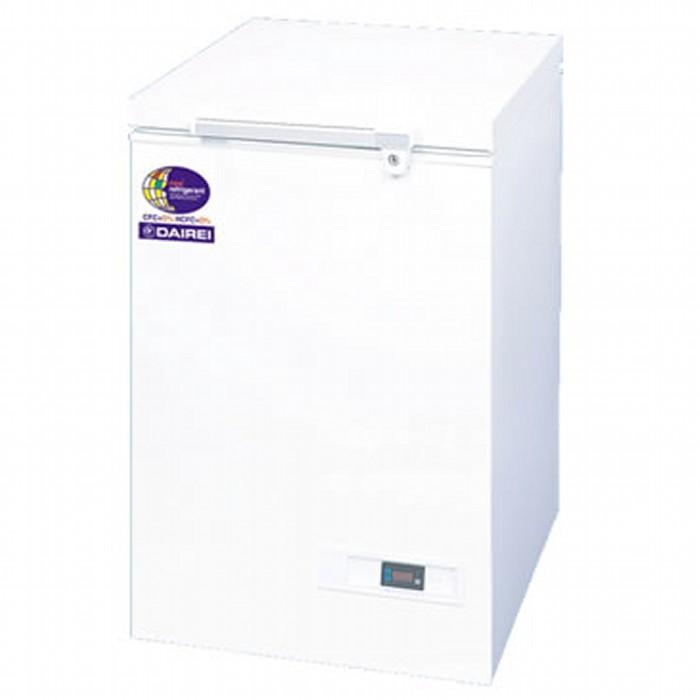 ワイド553mmのコンパクトな超低温冷凍庫を商品化 当店は最高な サービスを提供します ダイレイ 安心の定価販売 チョスト型スーパーフリーザー -60℃ 送料無料~ DFM-70e 70L 代引き不可