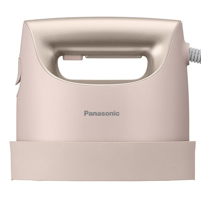 Panasonic 衣類スチーマー NI-FS750-PN ピンクゴールド スチームアイロン (同等品:NI-CFS750-PN)パナソニック 【即納・送料無料】